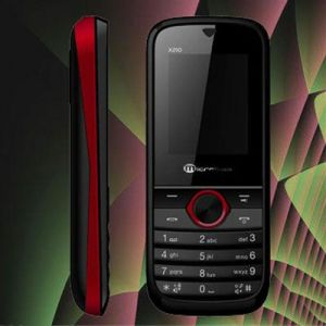 New Micromax X210 Mobile Phone
