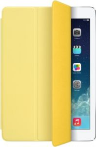 Apple Ipad Air Smart Cover - Yellow