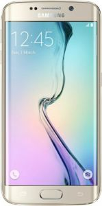 Samsung Galaxy S6 Edge(gold Platinum, 32 Gb) Smart Mobile Phone