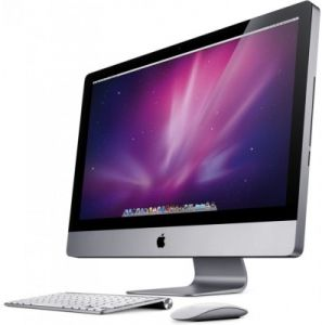"Desktop PCs - Apple iMac 21.5"" Core i5 1.6GHz/8GB/1TB/Intel HD Graphics 6000"