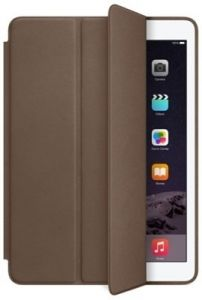 Apple Ipad Air 2 Smart Case - Olive Brown