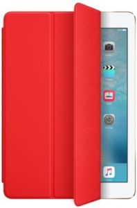 Apple Ipad Air Smart Cover - (product)red (code - Mgtp2zm-a)