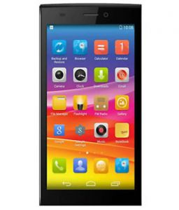 Micromax Mobile phones - Micromax Canvas Nitro 2 Mobile