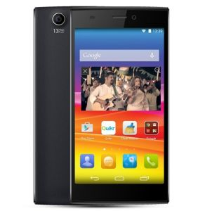 Micromax Canvas Nitro 2 E311 Mobile With Manufacturer Warranty
