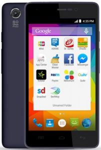 Micromax Canvas Unite 3 Mobile Mobile Phone