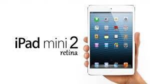Used Apple Ipad Mini 2 16GB WiFi Celluar