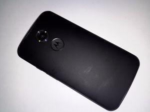 Motorola - Motorola Moto X (2016) Mobile Phone
