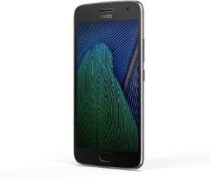 Motorola Mobile phones - Moto G5 Plus (Lunar Grey, 32 GB)  (4 GB RAM)