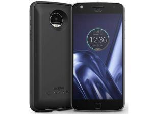 Motorola - Motorola Moto Z Play
