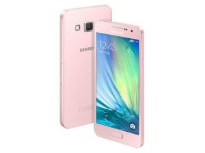 Samsung Galaxy A8 4G (gold) Smart Mobile Phone