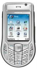 New Nokia 6630 With Memory Card, Accessories And Vendor Warranty