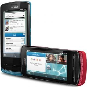 New Nokia 700 Mobile Phone