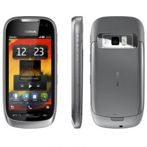 New Nokia 701 Mobile Phone