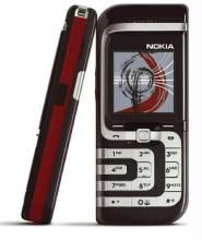 Used Nokia 7260 Mobile Phone