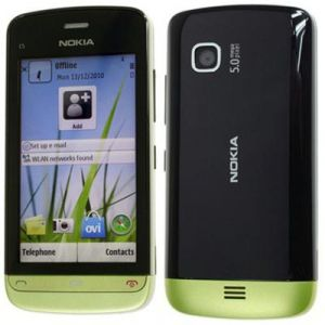 New Nokia C5-03 Mobile Phone