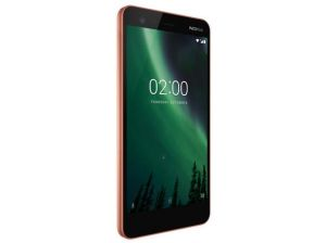 Nokia - Nokia 2 8GB Mobile Phone