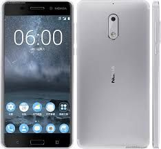 Nokia - Nokia 6 Mobile Phone