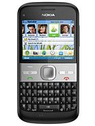 Used Nokia E5 250 Mb; 256 Mb RAM Mobile Phone