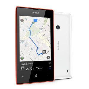 Nokia - Nokia Lumia 525