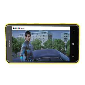 Nokia Lumia 625 - Yellow