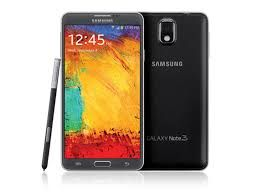 Used Samsung Galaxy Note 3 Black 32 GB Mobile Phone