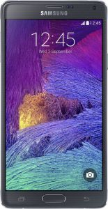 Samsung Mobile phones - Used Samsung Galaxy Note 4 Mobile Phone