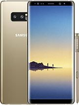 Samsung Note 8 64 GB Mobile Phone