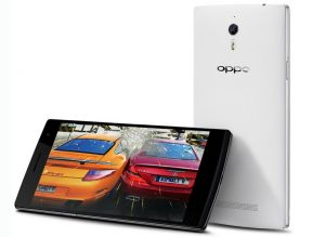 Oppo - Oppo Find 7a mobile phone