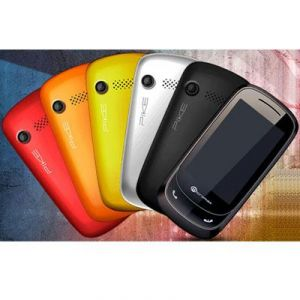 New Micromax Pike X510 Mobile Phone