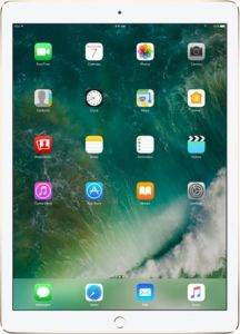 New Apple Ipad 128 GB 9.7 Inch With Wi-fi Only