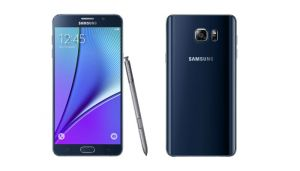 New Launch Imported Samsung Galaxy Note5 32GB 4GB 16mp Android Os, V5.1.1 Saphire Blue