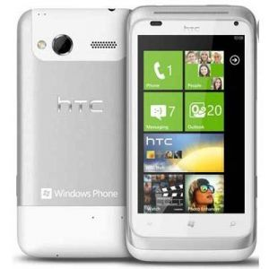 New Htc Radar Mobile Phone
