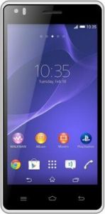 Intex Aqua Speed HD Smartphone (silver)