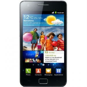 New Samsung Galaxy S2 I9100 Mobile Phone