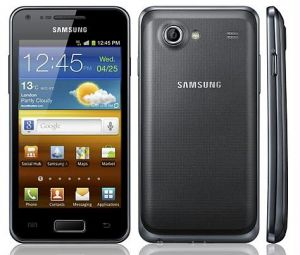 Samsung - New Samsung Galaxy S Advance I9070 mobile phone