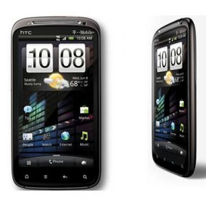 New Htc Sensation S Mobile Phone