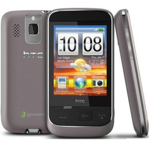Htc - New HTC Smart mobile phone