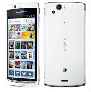 Sony,Sony Ericsson Mobile phones - New Sony Ericsson Arc S mobile phone