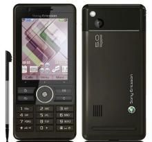 Used Sony Ericsson G900 Mobile Phone