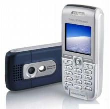 Used Sony Ericsson K300 Mobile Phone