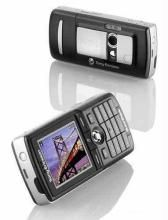 Used Sony Ericsson K750i With Acess