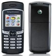 Sony,Sony Ericsson Mobile phones - USED SONY ERICSSON T290 WITH HANDSFREE, CHARGER, BATTERY