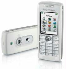 Used Sony Ericsson T630 Mobile Phone