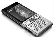 Used Sony Ericsson T700 Mobile Phone