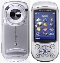 Used Sony Ericsson S700 Mobile Phone