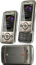 Used Sony Ericsson W395 Mobile Phone