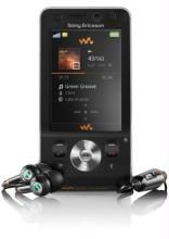 New Sony Ericsson W910 Black With 512mb Card, Accessories And Vendor Warranty
