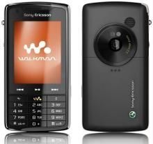 Used Sony Ericsson W960 Mobile Phone