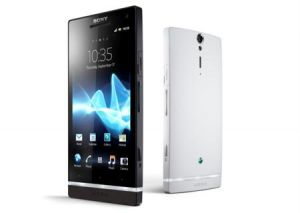Sony,Sony Ericsson Mobile phones - New Sony Xperia S mobile phone