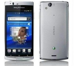Sony - New Sony Ericsson Vivaz mobile phone